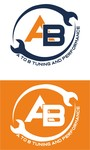 A to B Tuning and Performance Logo - Entry #111