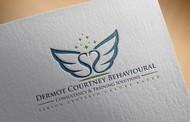 Dermot Courtney Behavioural Consultancy & Training Solutions Logo - Entry #37