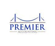 Premier Accounting Logo - Entry #196
