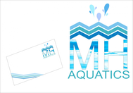 MH Aquatics Logo - Entry #105