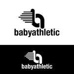 babyathletic Logo - Entry #40