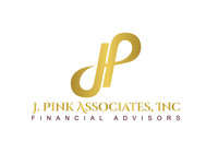J. Pink Associates, Inc., Financial Advisors Logo - Entry #218