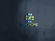 Trichome Logo - Entry #177