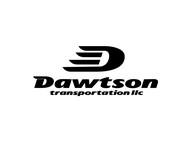 Dawson Transportation LLC. Logo - Entry #151