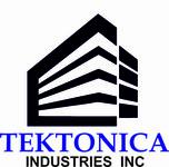 Tektonica Industries Inc Logo - Entry #249