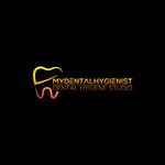 myDentalHygienist Logo - Entry #125