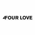 Four love Logo - Entry #217