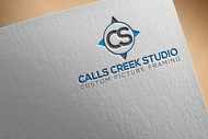 Calls Creek Studio Logo - Entry #136