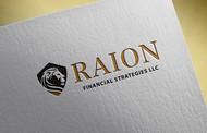 Raion Financial Strategies LLC Logo - Entry #69