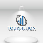Tourbillion Financial Advisors Logo - Entry #138