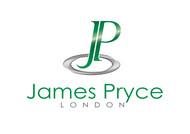 James Pryce London Logo - Entry #156