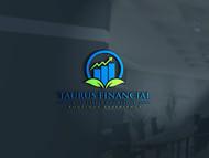 "Taurus Financial (or just ""Taurus"") Logo - Entry #240"