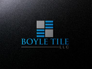 Boyle Tile LLC Logo - Entry #49