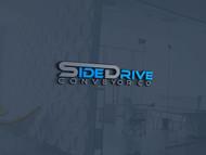 SideDrive Conveyor Co. Logo - Entry #380