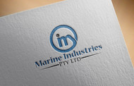 Marine Industries Pty Ltd Logo - Entry #29