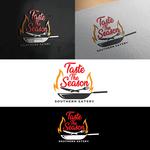 Taste The Season Logo - Entry #164