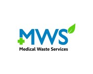 Medical Waste Services Logo - Entry #88