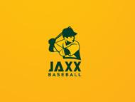 JAXX Logo - Entry #166