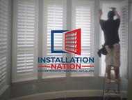Installation Nation Logo - Entry #104