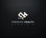 Forever Health Studio's Logo - Entry #67
