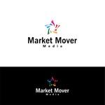 Market Mover Media Logo - Entry #341
