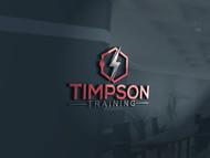 Timpson Training Logo - Entry #56