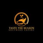 Taste The Season Logo - Entry #280