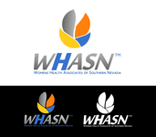 WHASN Logo - Entry #303