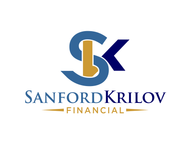 Sanford Krilov Financial       (Sanford is my 1st name & Krilov is my last name) Logo - Entry #500