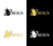 REIGN Logo - Entry #195