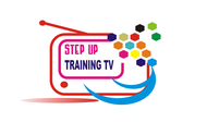 Move Up TV Training  Logo - Entry #65