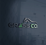 Grass Co. Logo - Entry #150