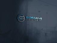 SideDrive Conveyor Co. Logo - Entry #304