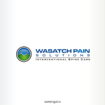 WASATCH PAIN SOLUTIONS Logo - Entry #87