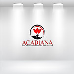 Acadiana Fire Extinguisher Sales and Service Logo - Entry #54