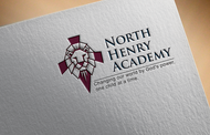 North Henry Academy Logo - Entry #44