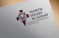 North Henry Academy Logo - Entry #44