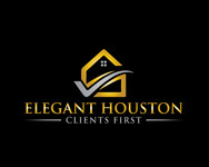Elegant Houston Logo - Entry #51