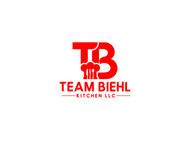 Team Biehl Kitchen Logo - Entry #108