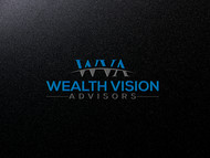 Wealth Vision Advisors Logo - Entry #372