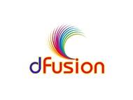 dFusion Logo - Entry #83