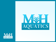 MH Aquatics Logo - Entry #159