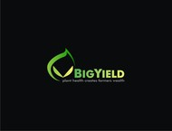 Big Yield Logo - Entry #7