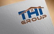 THI group Logo - Entry #131