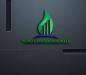 Wealth Preservation,llc Logo - Entry #362