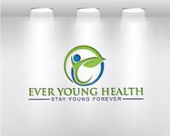 Ever Young Health Logo - Entry #221