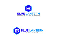 Blue Lantern Partners Logo - Entry #282
