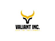 Valiant Inc. Logo - Entry #356