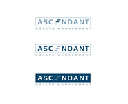 Ascendant Wealth Management Logo - Entry #172