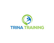 Trina Training Logo - Entry #204